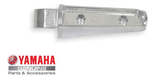 Pedaleira Traseira Direita Ténéré 660 12-16 Original Yamaha