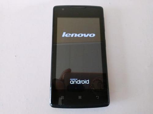 Lenovo A1000 - Com Defeito