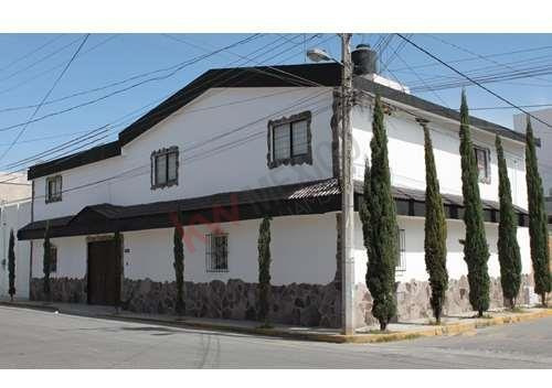 Casa En Renta Camino Real A Cholula
