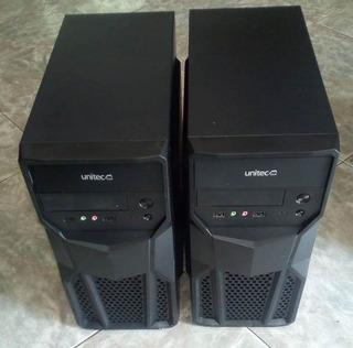 Torre Cpu Gamers Fx 6300 1tb Aceleradora Video De 1gb