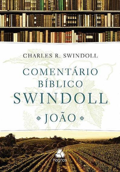 Comentario Biblico Swindoll - Joao