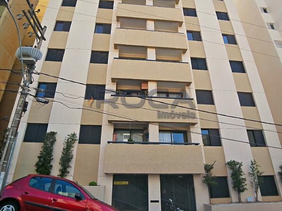 Apartamento - 3 Quartos - Jardim Gibertoni - 21844