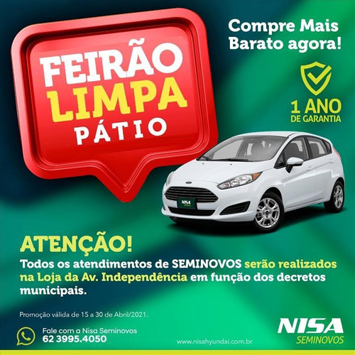 Ecosport 1.5 Automatico 2019 (966337)