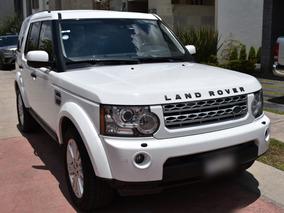 Land Rover Lr4 5.0l Hse Mt