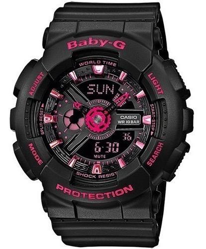 Reloj Casio Baby G Ba-111-1adr