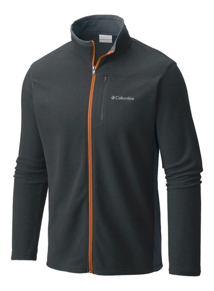 Campera Polar Columbia Hombre Lost Peak Micropolar