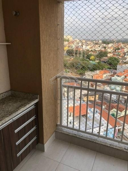 Apartamento Em Condomínio Para Locação No Bairro Vila Floresta, 2 Dormitórios, 1 Suíte, 2 Vagas, 56,00 M - 10989giga