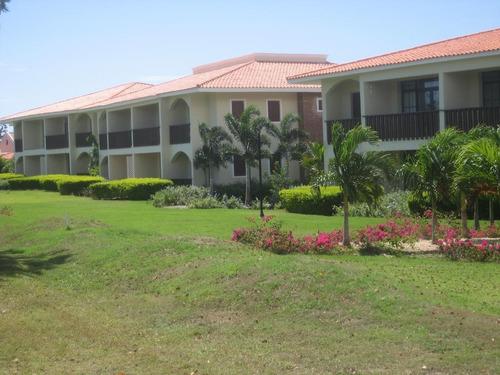 Imagen 1 de 13 de Apartamento En Metro Country, Juan Dolio De 2 Habitaciones