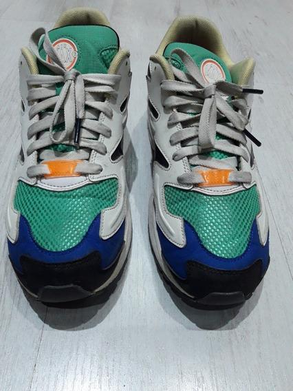 Zapatillas Nike Air Max Originales Us 8.5 Poco Uso