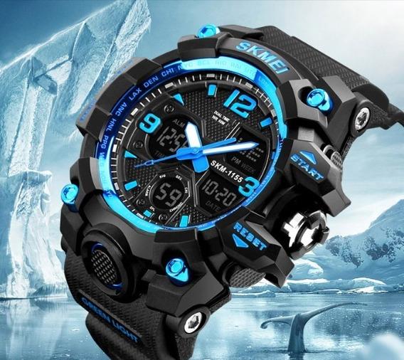 Relógio Skmei Modelo 1155 Masculino Sport