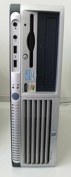 Computador Pentium 4 3.0 Ghz