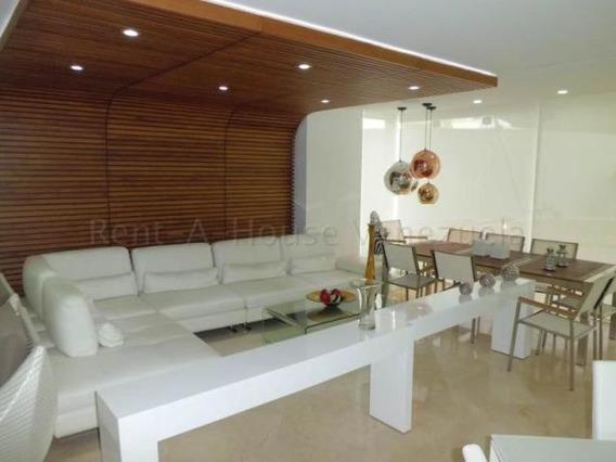 Apartamento En Venta Terrazas Del Country Valencia 20-8525gz