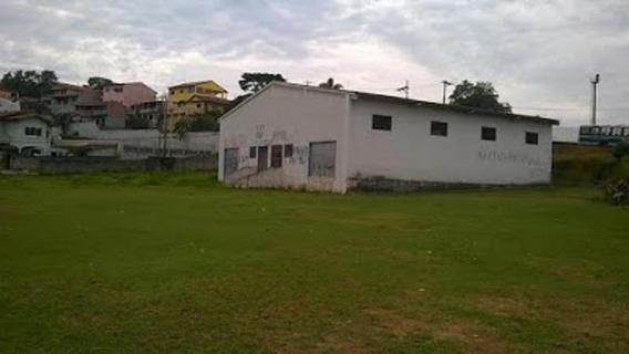 Galpão Comercial Para Locação, Centro (caucaia Do Alto), Cotia. - Ga0291