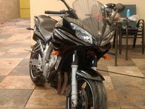 Yamaha Fz 06
