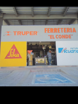 Traspaso Ferreteria En Juriquilla