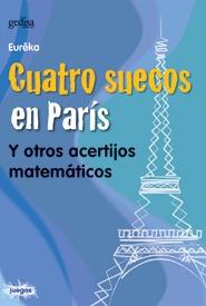 Cuatro Suecos En Paris, Berrondo Eureka, Gedisa