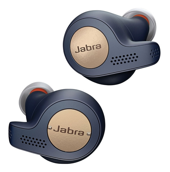 Jabra - Elite Active 65t - Blue