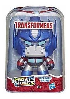 Mugthy Muggs Transformers