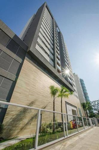 Imagem 1 de 11 de Apartamento Residencial À Venda, Centro, São Leopoldo. - Ap2235