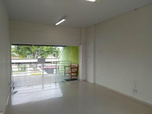Imagem 1 de 7 de Sala Comercial No Villa Branca Jacareí - Sl-1770