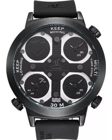Relógio Weide Masculino Barato Garantia Nota A2227