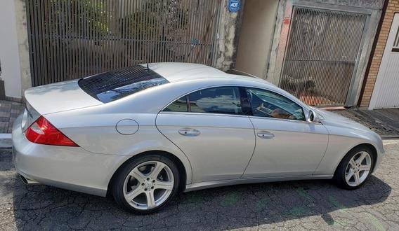Mercedes-benz Classe Cls 5.0 4p 2006