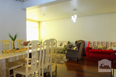 Apartamento 4 Quartos No Gutierrez À Venda - Cod: 244727 - 244727