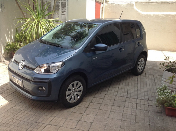 Volkswagen Move Up Con 17000 Kms