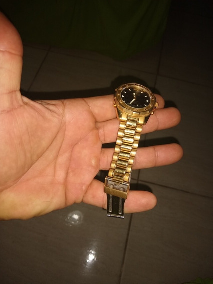 Relógio Série Ouro Technos Novo.