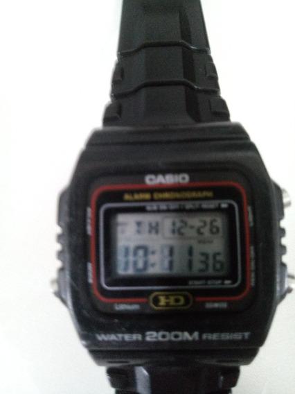 Relógio Casio Dw-260 - Reliquia