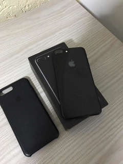 iPhone 7plus 128gb