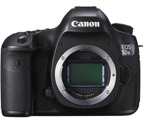 Camera Digital Canon Eos 5ds R Dslr Camera Profissional