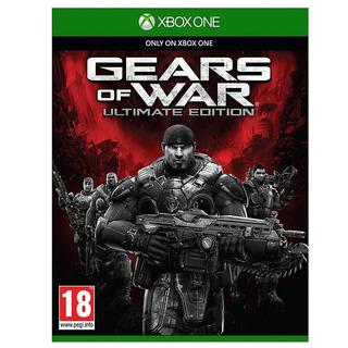 Gears Of War Ultimate Edition Xvox One Nuevo Envio Gratis
