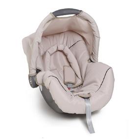 Bebê Conforto Piccolina Bege/preto