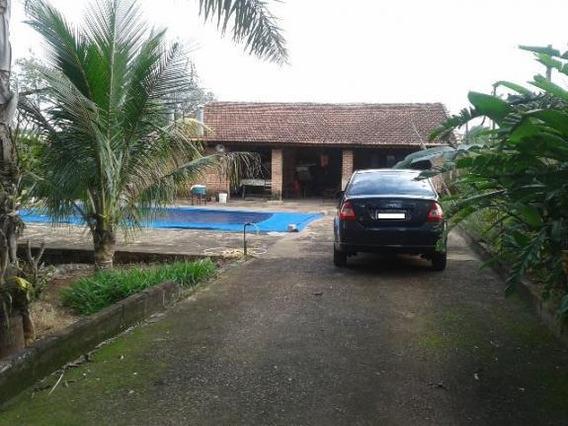 Chácara Residencial À Venda, Monte Bello, Santo Antônio De Posse. - Ch0274