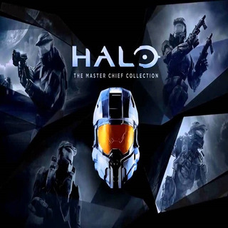 Halo: The Master Chief Collection - Steam