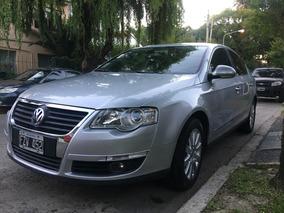 Volkswagen Passat 2.0 Fsi Luxury