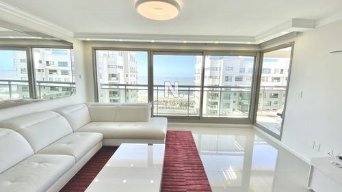 Espectacular Apartamento En Venta Y Alquiler Imperiale Iii-ref:907