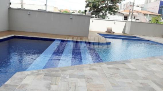 Apartamento 75m² 2 Suites 2 Vagas Barcelona São Caetano