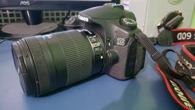 Canon 60d Impecável