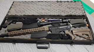 Ares Octarms Km15 Dmr