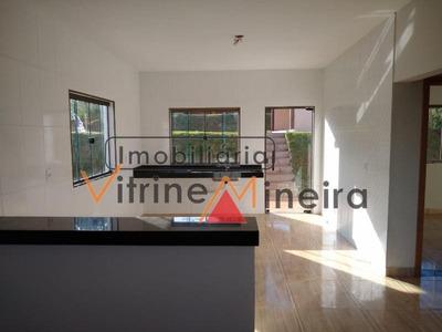 Sítio Para Venda Em Itatiaiuçu, Quintas De Itatiaia, 2 Dormitórios, 2 Banheiros - 70268_2-848426