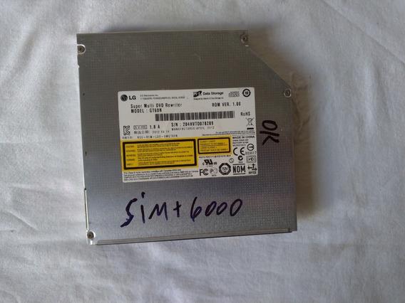 Leitor De Dvd Notebook Positivo Sim+ 6000 Mod Gt60n