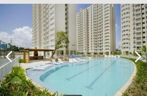 Imagem 1 de 15 de Apartamento Para Venda Em Recife, Boa Viagem, 3 Dormitórios, 1 Suíte, 2 Banheiros, 1 Vaga - Ja322_1-1904232