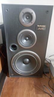 2 Bafles-parlantes Technics Sb-lx 50
