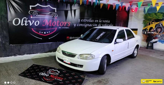 Mazda Allegro .319462