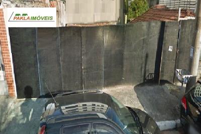 Terreno - Vila Prudente - Ref: 2922 - V-2922