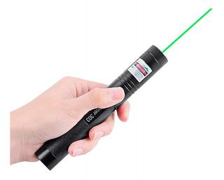 Puntero Laser Verde Proyector Potente Recargable /e