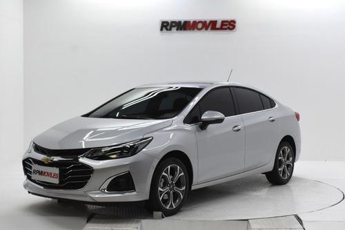 Chevrolet Cruze 1.4t Premier Ii At 2021 Rpm Moviles
