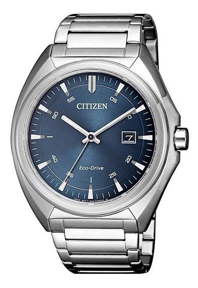 Reloj Citizen Eco-drive Hombre 41mm Aw1570-52l